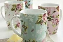 My Tea / by Vivianne SV