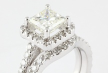 Engagement Rings / Engagement Rings from Gold River Jewellers, Brisbane QLD.