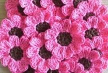 Crochet / by Elena Rodriguez