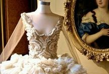 Ballet in Fashion