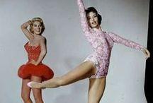 Dancers We Admire