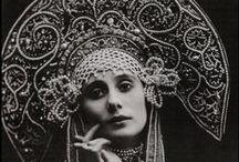 Ballet Headpieces