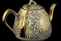teapots / cuppa in style