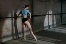 Retro Ballet Fashion