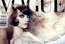 Design - Cover Magazine