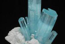 rocks off - Aquamarine / a stunning beryl