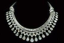 jewellery styles DIAMONDS