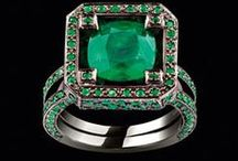 jewellery styles EMERALD