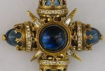 jewellery styles SAPPHIRE