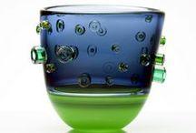 glass vessel styles