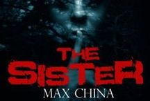 The Sister: A crime thriller with a supernatural flavour / The debut novel from Max China and other favourite books