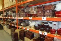 Gourmet Foods / Wholesale gourmet food products for the gift basket industry