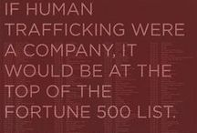 Human Trafficking / by Hidden Choices
