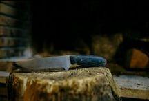 Knives & knives making