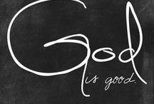 Faith Quotes / Encouragement