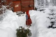 Christmas the French Nordic Way