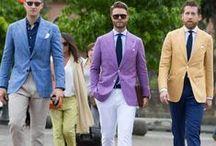 Męskie stylizacje / Men's outfits - FashYou