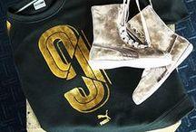 Sportowy Styl / Sport style - FashYou / Sportowy styl we wszystkich wzorach i kolorach, najnowsze trendy w sportowym obuwiu i ubraniach!