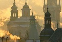 Prague Through Lens / Beautiful images of a city that inspires both travellers and locals