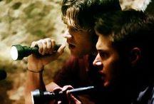 Series - Team Winchester / Series - Team Winchester