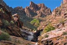 Travelling - Arizona, USA / Travelling - Arizona, USA
