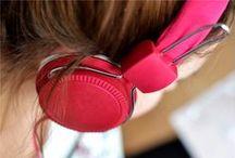 Słuchawki / Headphones - FashYou
