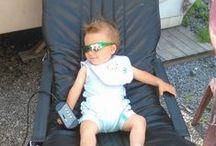 ryan / mio nipote