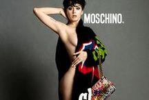 Newsy modowe / Fashion News - FashYou / Najnowsze kolekcje, kampanie reklamowe, nowinki