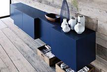 Architektura wnętrz, interior / Wnętrze, meble, wykończenie, podłogi.