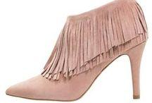 Botki / Ankle Boots - FashYou