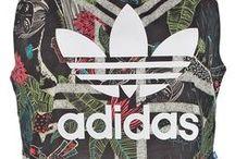 Adidas Originals / Superstar / Stella McCartney / Stan Smith - FashYou / Najmodniejsze ubrania i buty marki adidas Originals / #OriginalSuperstar / Superstar / Stella McCartney / Stan Smith
