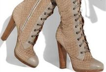 Boots / Boots. Fashionable boots. Shoes. Any size. Make to order.