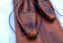 Buty i ubrania / Ubrania, buty, wygląd, moda