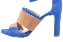 Sandałki na obcasie / Heeled sandals - FashYou