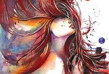 ..Art Is Teraphy..