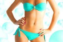 Kostiumy kąpielowe / Swimsuits / Bikini - FashYou
