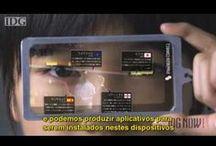 Grupo 3: Tecnologias  Interativas / Maria das Dores Karine Lourena