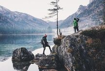 hiking & adventure