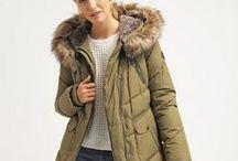 Kurtki zimowe / Winter jackets