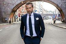 Men clouths / Moda męska, ubrania po 30'tce