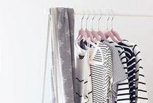 | Capsule Wardrobes | / capsule wardrobes, minimalism, closet, wardrobe, fashion tips, style tips, minimalist style, fashion inspiration.