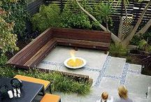 courtyard design ideas