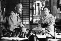 小津安二郎の世界-Yasujiro Ozu