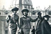 Retro & Vintage Fashion