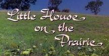 "All about ""Little House"" / è una serie televisiva intramontabile!"