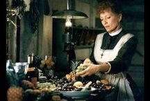 """All about """"Babette's Feast"""" / I love this movie, it makes me Happy ❤ ❤ ❤"""