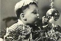 Merry Merry Vintage Christmas!