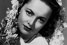 Olivia de Havilland Style