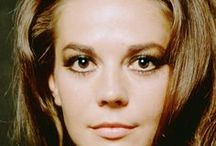 Natalie Wood Style