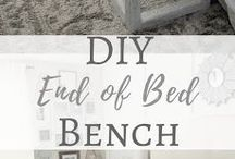 DIY Home Projects / Furniture